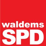 Logo: SPD-Waldems